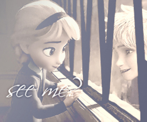 frozen and jack frost image