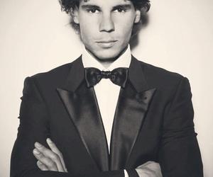 Rafael Nadal image