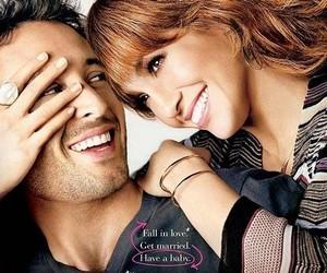 Jennifer Lopez and alex o'loughlin image