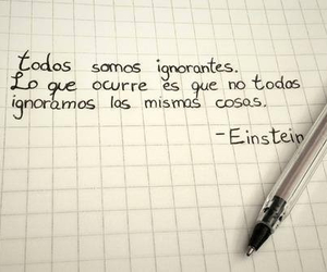 frases and einstein image