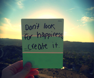 happiness, inspirational quotes, and happiness quotes image