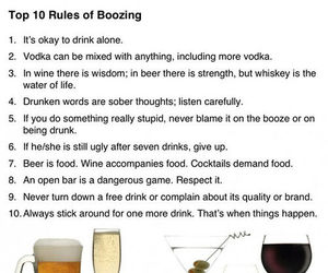 rules, true, and booz image