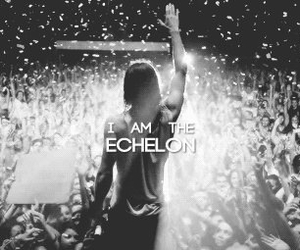echelon, 30stm, and 30 seconds to mars image