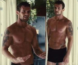 abs, cam gigandet, and great image