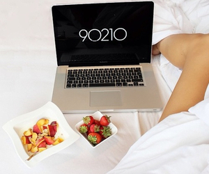 90210, relax, and fruit image