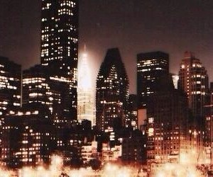 header, city, and pretty image