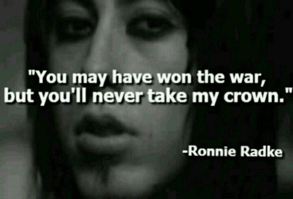 Ronnie Radke Inspiration Uploaded By Laters Baby