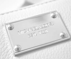 fashion, white, and Michael Kors image