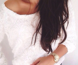 beautiful, follow, and outfit image
