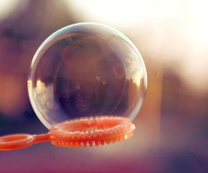 bubble image