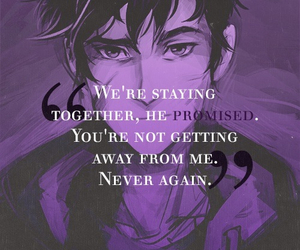 percy jackson and percabeth image