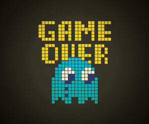 blue, game, and gamer image