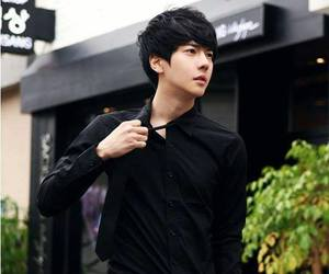ulzzang, korean boy, and ulzzang boy image
