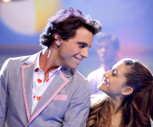 mika, ariana grande, and popular song image