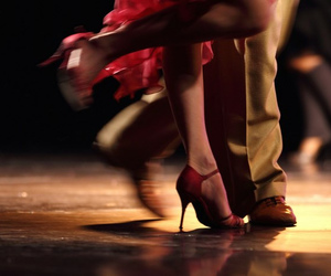 Action, baile, and dance image
