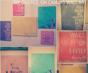 diy and quote image