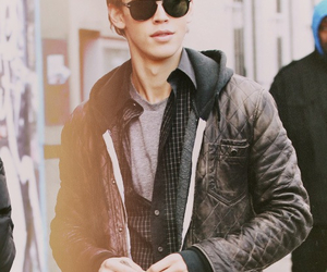 austin butler and carrie diary's image