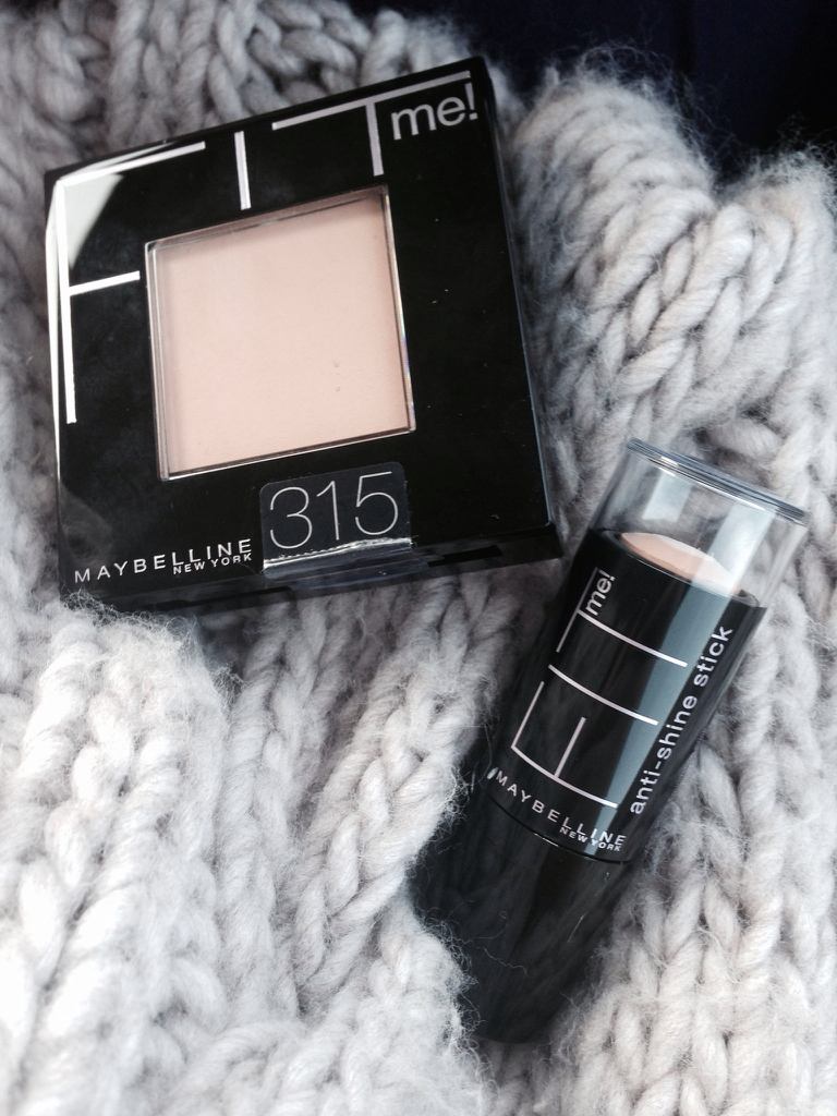 makeup, Maybelline, and new york image