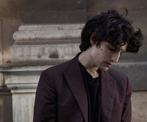 boy and louis garrel image