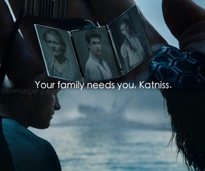 family, gale, and prim image