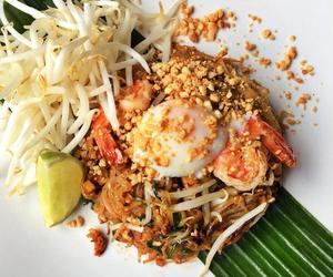colorful, healthy, and thai image
