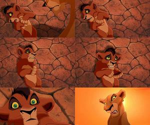 disney, walt disney, and lion king 2 image