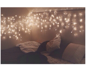 forever, lights, and tumblr image