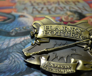 harry potter, expecto patronum, and hp image