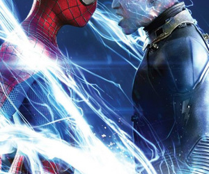 Marvel, movie, and poster image