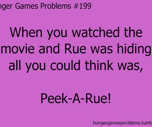 funny, game, and rue image