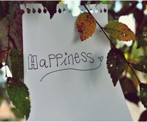autumn, happiness, and happy image