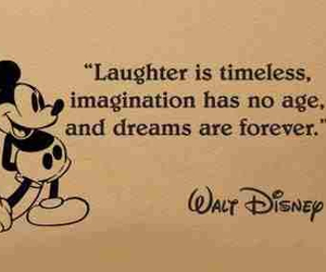 disney, quote, and Dream image