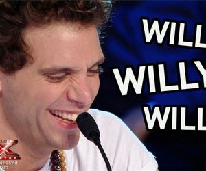 funny, willy, and mika image