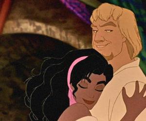 disney, esmeralda, and funny image
