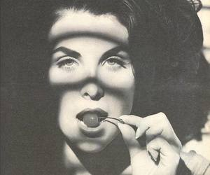 Sherilyn Fenn and Twin Peaks image