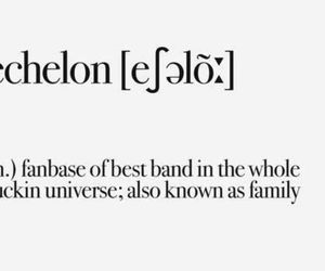 family and echelon image