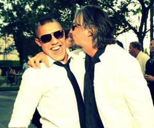 sons of anarchy, chibs, and theo rossi image