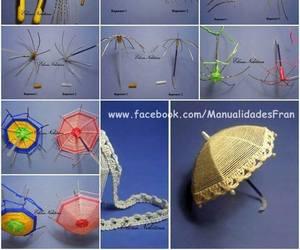 diy and umbrella image