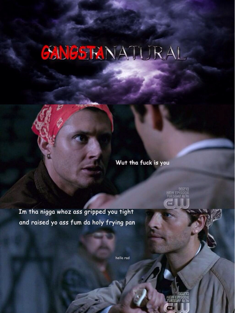 gangsta natural discovered by pamela on We Heart It