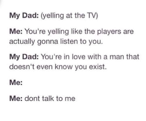 dad, funny, and one direction image
