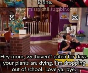 funny, disney, and that's so raven image