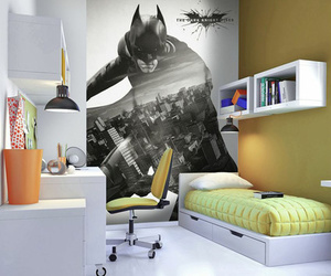 awesome, geek, and interior design image