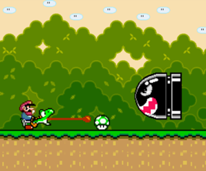mario, super mario world, and nintendo image