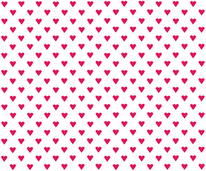 background, pink, and hearts image