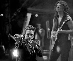 the killers and brandon flowers image