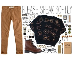 clothes, clothing, and Polyvore image