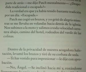 Finale, hush hush, and patch cipriano image