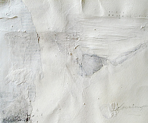 white and paint image