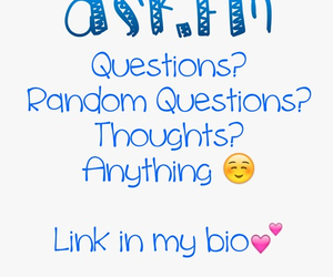 How to post pictures on ask fm
