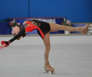 argentina, figure skating, and patin image